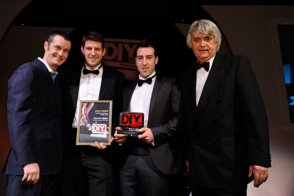 DIY Week Awards